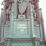 Viktoria Denkmal auf dem Kreuzberg