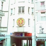 Museum am Checkpoint Charlie